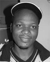 Bernard Ncube