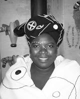 Yandiswa Mazwane