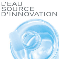 L'eau source d'innovation
